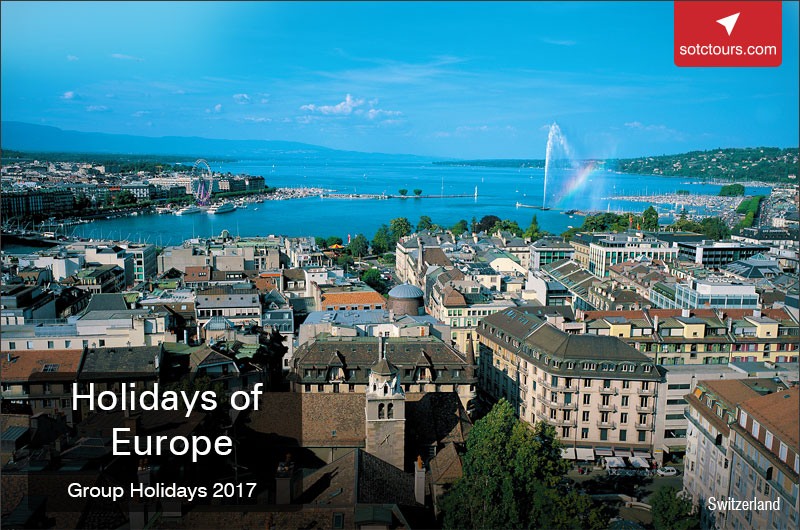 Europe Tour Holiday Packages From Sotc Holidays Autos Post