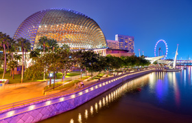 5-Day Singapore - Holiday Now Pay Later