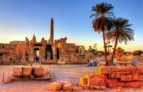 8-Day Wonders Of Egypt