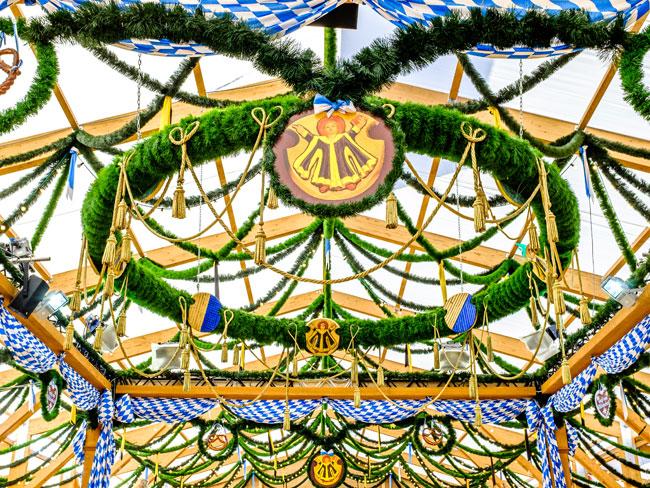 Oktoberfest By SOTC