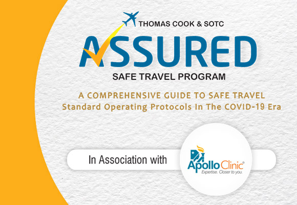 Assured Travel