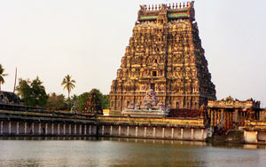 Chidambaram Thiruvannamalai With Kanchipuram Darshan