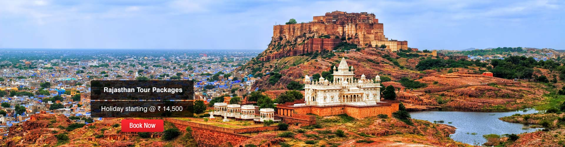 India Holiday Packages Book India Tour Packages At Best Price Sotc