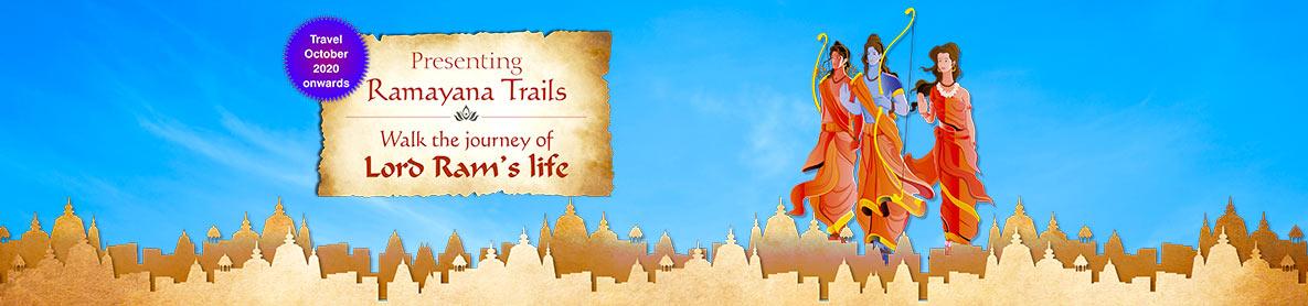 Ramayana Trails