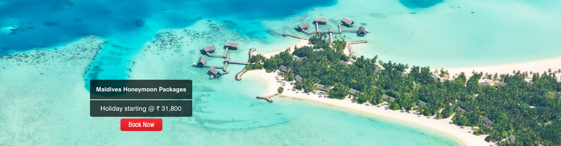 Maldives Honeymoon Trip