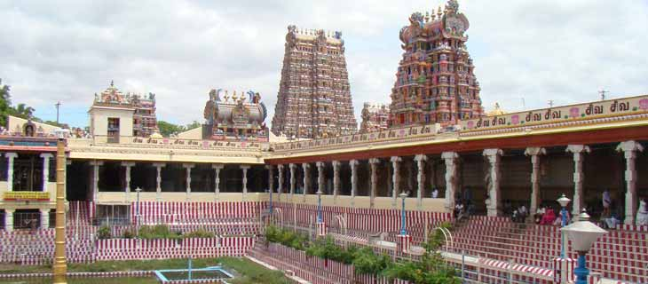 Super Break - Rameshwaram & Madurai
