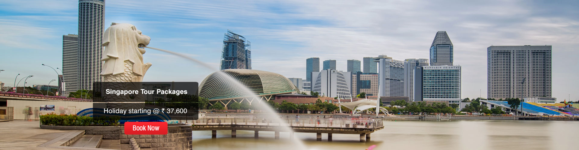 Sotc Tour Packages For Singapore And Malaysia